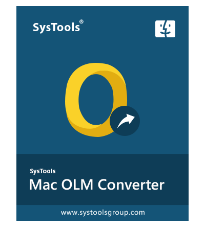 SysTools OLM to PST Converter - Gulf Infotech LLC