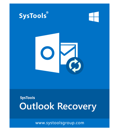 SysTools Outlook Recovery - Gulf Infotech LLC